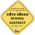 Safe Haven Schools Sign